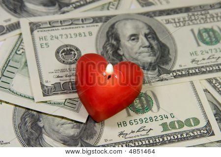 Love For Money