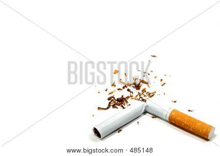 Brokencigarette