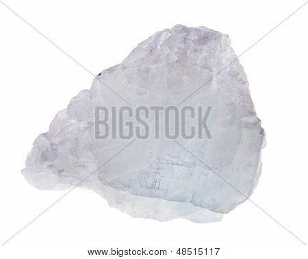 Magnesita cristalino