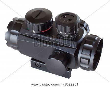 Firearm Optic