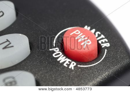 Master Power Button On Remote