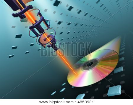 Compact Disc Burning
