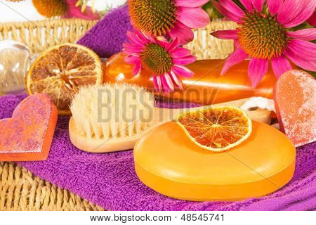 Bathing Accessories And Spa Treatments