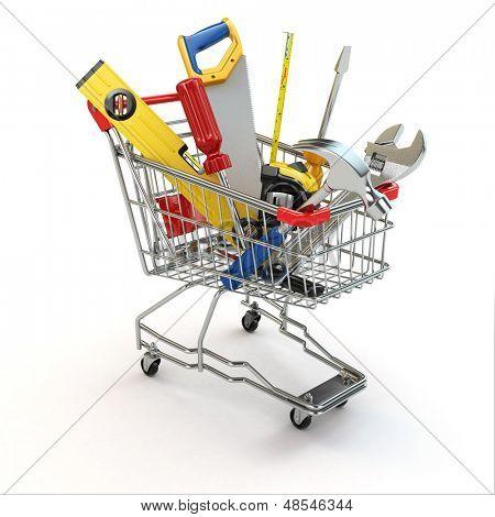 compras herramientas: