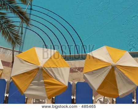 Poolside Environment