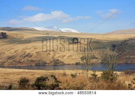 Cray Reservoir