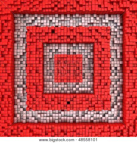 Matrix Quadrates