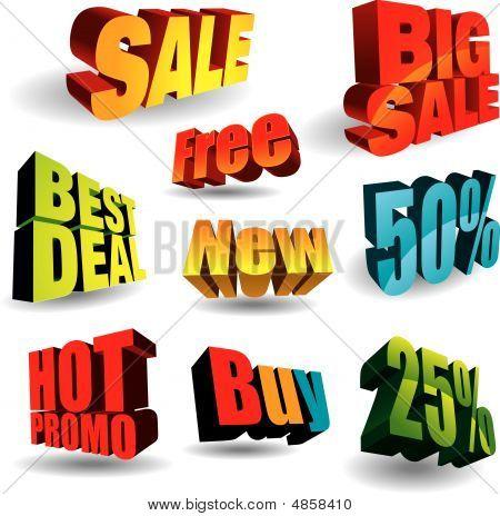 Lemas de venta