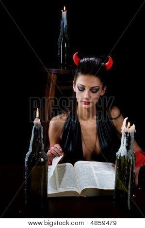 Beautiful Imp Read A Book