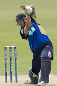 May 03 2009; Southampton Hampshire, N Pothas  competing in Friends Provident trophy 1 day cricket ma