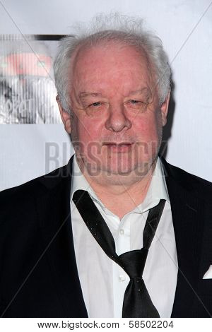 Jim Sheridan at the US-Ireland Alliance Pre-Academy Awards Event, Bad Robot, Santa Monica, CA 02-21-13