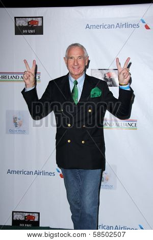 Frederic von Anhalt at the US-Ireland Alliance Pre-Academy Awards Event, Bad Robot, Santa Monica, CA 02-21-13