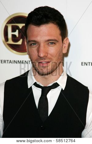 WEST HOLLYWOOD - AUGUST 27: J.C. Chasez at the 10th Annual Entertainment Tonight Emmy Party Sponsored by People in Mondrian August 27, 2006 in West Hollywood, CA.
