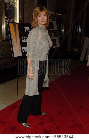 HOLLYWOOD - AUGUST 15: Sharon Lawrence at the Los Angeles Premiere of