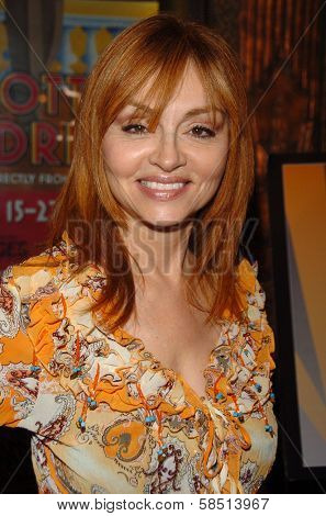 HOLLYWOOD - AUGUST 15: Judy Tenuta at the Los Angeles Premiere of