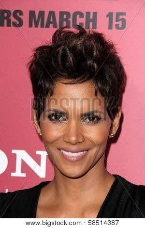 Halle Berry at