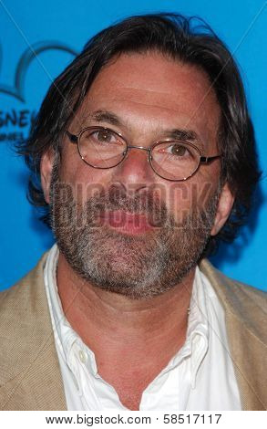 PASADENA, CA - JULY 19: Ken Olin at the Disney ABC Television Group All Star Party on July 19, 2006 at Kidspace Children's Museum in Pasadena, CA.