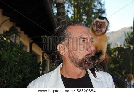 MALIBU, CA - AUGUST 05: John Paul DeJoria at