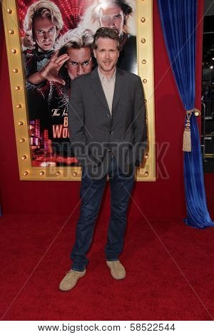 Cary Elwes at the World Premiere of