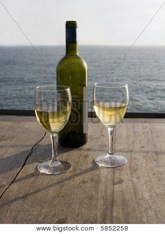 Romantic Drinks