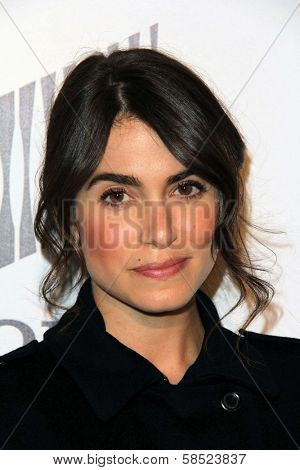 Nikki Reed at the L.A. Gay And Lesbian Center Hosts 'An Evening' honoring Amy Pascal and Ralph Ricci, Beverly Wilshire, Beverly Hills, CA 03-21-13
