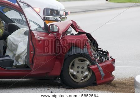 Vehicle Accident