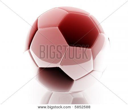 Fußball abbildung ball