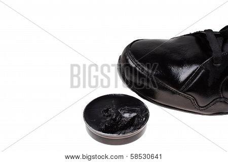 Clean Shoe