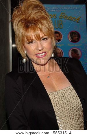 HOLLYWOOD - AUGUST 01: Rita McKenzie at the Los Angeles Premiere of