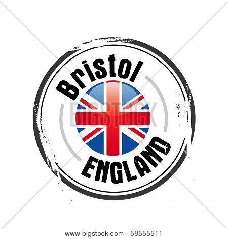 Stamp Bristol