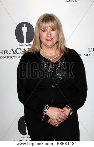 Colleen Camp at the Academy Of Motion Picture Arts And Sciences Hosts A