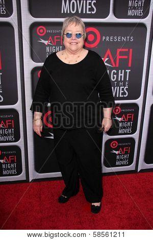 Kathy Bates at AFI Night At The Movies, Arclight, Hollywood, CA 04-24-13