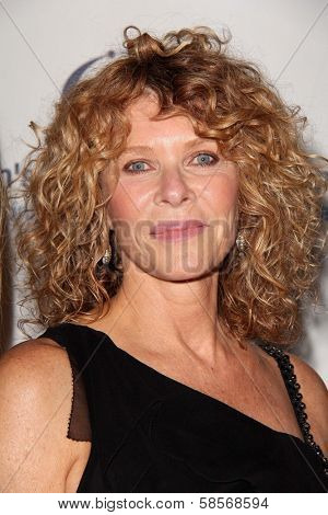 Kate Capshaw at An Unforgettable Evening Presented by Saks Fifth Avenue, Beverly Wilshire Hotel, Beverly Hills, CA 05-02-13