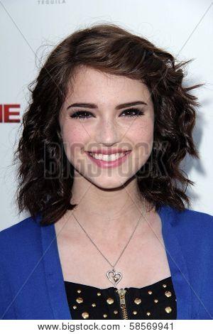 Megan Sherrill at