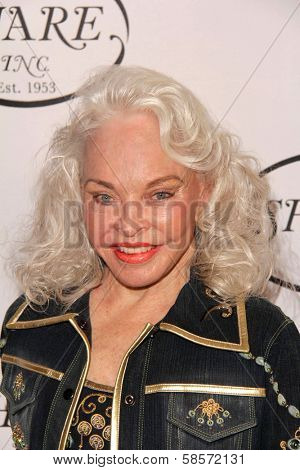 Lois Aldrin at the SHARE 60th Annual