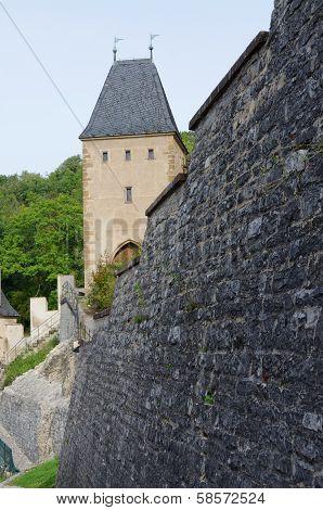 Royal Castle Karlstejn
