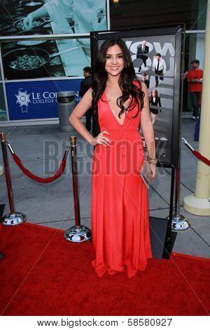 Camila Banus at the