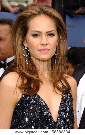 HOLLYWOOD - APRIL 28: Natalia Livingston at The 33rd Annual Daytime Emmy Awards at Kodak Theatre on April 28, 2006 in Hollywood, CA.