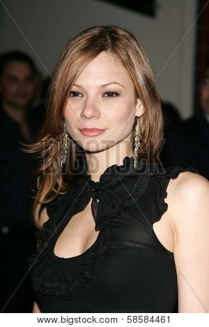 LOS ANGELES - APRIL 27: Tamara Braun at the Opening night of