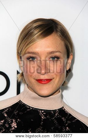 Chloe Sevigny at
