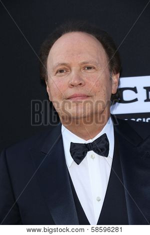 Billy Crystal at the AFI Life Achievement Award