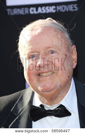Dick Van Patten at the AFI Life Achievement Award