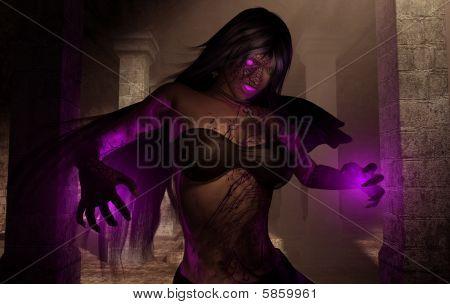necromancer sorcerer