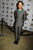 Thomas Dekker at the 23rd Annual Night Of 100 Stars Black Tie Dinner Viewing Gala, Beverly Hills Hot