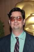 Roman Coppola at the 85th Academy Awards Nominations Luncheon, Beverly Hilton, Beverly Hills, CA 02-