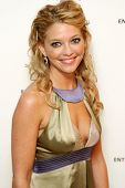WEST HOLLYWOOD - AUGUST 27: Amanda Detmer at the 10th Annual Entertainment Tonight Emmy Party Sponso
