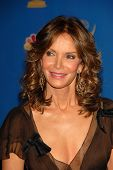 LOS ANGELES - AUGUST 27: Jaclyn Smith in the Press Room at the 58th Annual Primetime Emmy Awards in