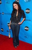 PASADENA, CA - JULY 19: Sofia Vergara at the Disney ABC Television Group All Star Party on July 19,