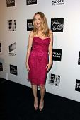 Heather Graham at the L.A. Gay And Lesbian Center Hosts 'An Evening' honoring Amy Pascal and Ralph R
