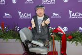 2 Foot Fred at the 48th Annual Academy Of Country Music Awards Arrivals, MGM Grand Garden Arena, Las